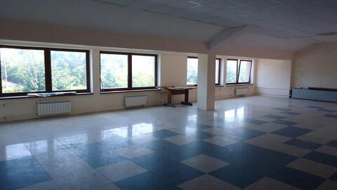 Сдаются помещения свободной планировки в центре города от 30м2 до 250м - Фото 1