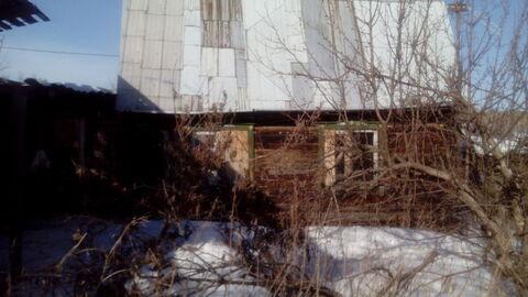 Домик на берегу озера - Фото 3