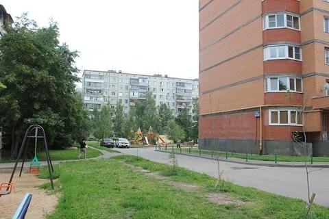 Продается 3-х комн квартира 90 кв.м по адресу МО, рп.Андреевка, дом 20а - Фото 2