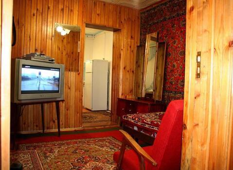 Сдам автономную 1-эт. часть дома в г. Раменское, Совхоз-Раменское - Фото 1