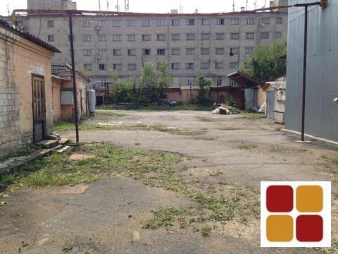 Производственный комплекс в Коврове 1455 м. - Фото 1