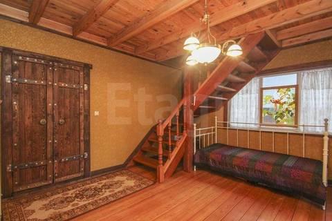 Продам 2-этажн. дачу 110 кв.м. Салаирский тракт - Фото 3