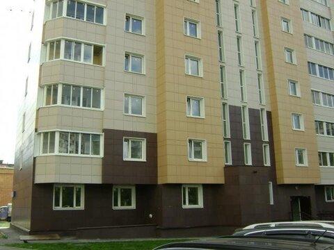 Просторная 3-к.квартира в Щербинке - Фото 1