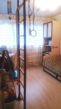 Квартира с ремонтом и кухонной мебелью в поларок - Фото 5