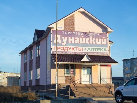 ТЦ Дунайский - Фото 1
