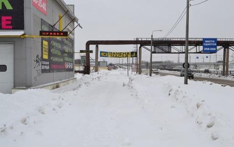 Действующая автомойка на Промышленном шоссе - Фото 3