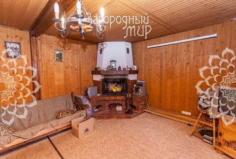 Продам дом, Ярославское шоссе, 20 км от МКАД - Фото 4