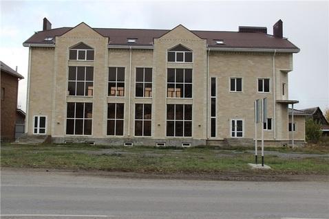 Гостинично-ресторанный комплекс/Особенная - Фото 1