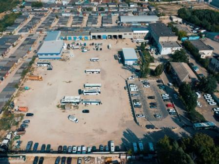 Продам производственную базу 1,97га, в центре г.Липецка. - Фото 4