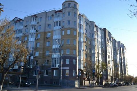 3 комнатная квартира в кирпичном доме, ул. Водопроводная, 6 - Фото 1