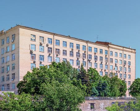 Аренда офиса 40,1 кв.м, Будённовский пр, д. 2 - Фото 1