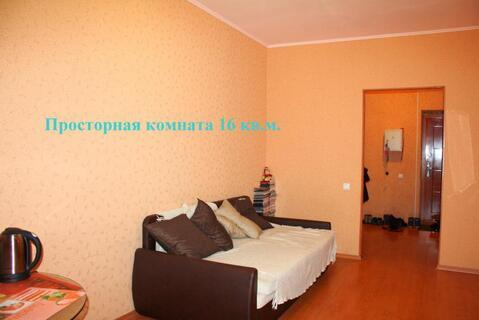 Отличная 1к квартира у метро Гражданский проспект - Фото 2
