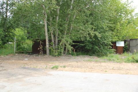 Продам земельный участок 50 соток (промназначения) - Фото 2