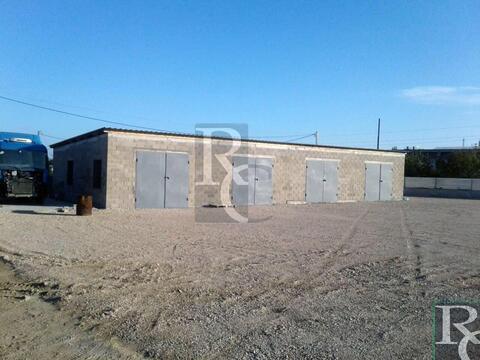 Сдается отличный небольшой склад рядом с Индустриальной (60 кв м) - Фото 2