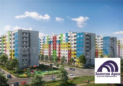 Продажа квартиры, Краснодар, Войсковая улица - Фото 2