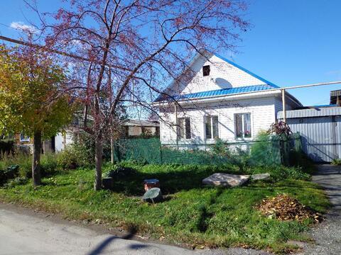 Продам дом с участком 12 сот в Асбесте - Фото 1