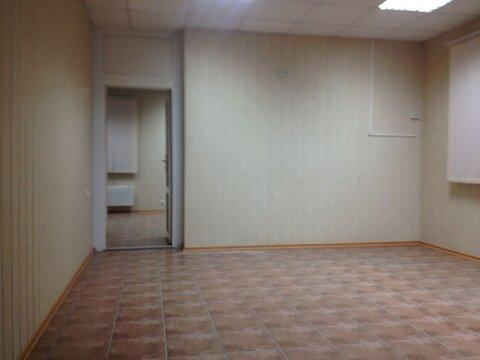 Аренда офиса, Старый Оскол, Степной мкр - Фото 2