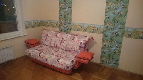 Сдам 3-х комнатную квартиру метро Молодежная - Фото 5