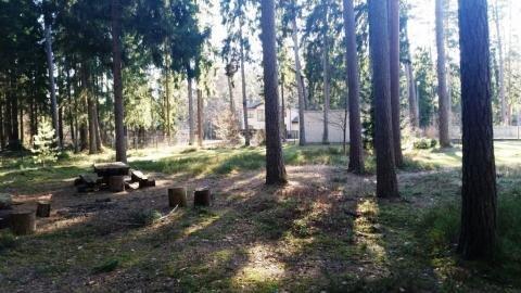 Продается участок земли с утвержденным проектом строителства частного - Фото 2