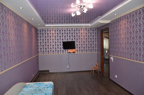 Квартира из четырех комнат, (238 м2 элитного жилья в ЖК Парус) - Фото 3