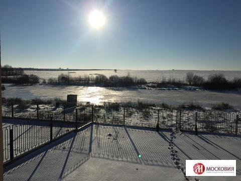15 соток шикарной земли с выходом к реке в Новой Москве - Фото 2