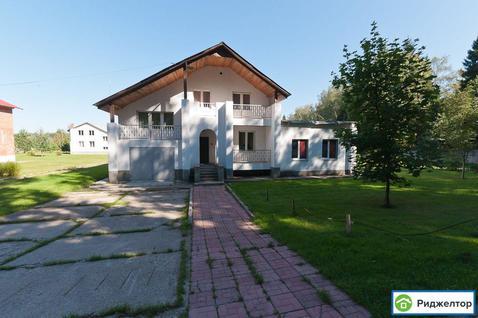 Аренда дома посуточно, Зимогорье, Пушкинский район - Фото 1