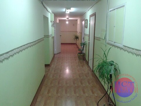 Комната 13 м2 в общежитии, гор.Электрогорск,60км.отмкад горьк.ш. - Фото 3