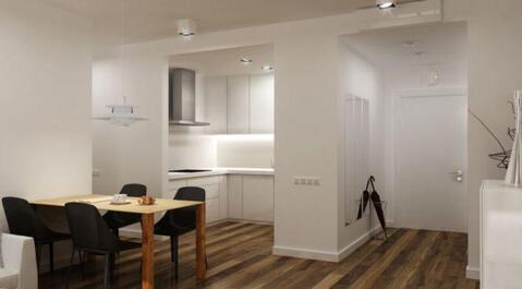 248 000 €, Продажа квартиры, Купить квартиру Рига, Латвия по недорогой цене, ID объекта - 314539735 - Фото 1