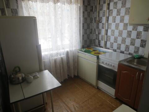 Сдам уютную 1 к. кв. с мебелью и техникой в г. Серпухов, ул.Захаркина - Фото 4