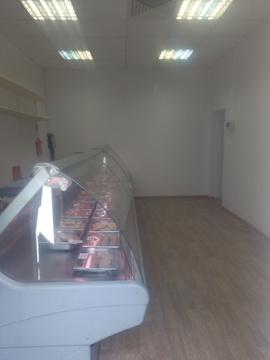 Аренда мясного отдела в продуктовом магазине. - Фото 5