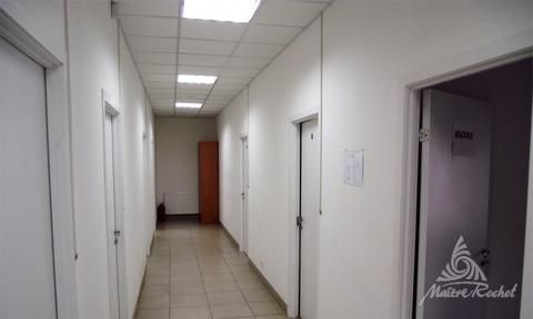 Продажа офис г. Москва, м. Печатники, ул. Батюнинская, 8 - Фото 5