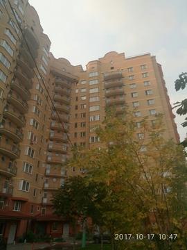 Продается 1-комнатная квартира в г. Ивантеевка, ул. 16 - Фото 1