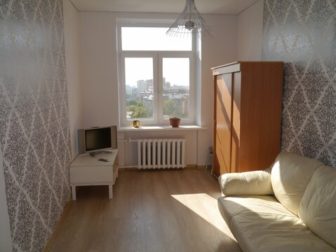 Продается комната в 4-х ком.квартире в Москве ул.Велозаводская - Фото 2