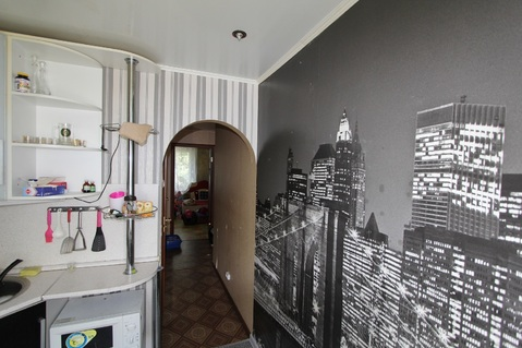 2-х комнатная квартира с. Селихово Новая 11 - Фото 4