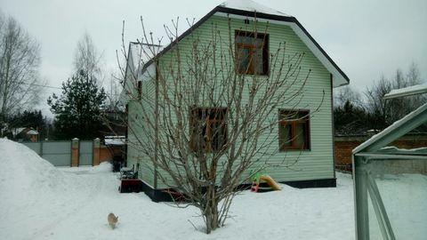 Продам дом в черте г. Солнечногорска - Фото 2