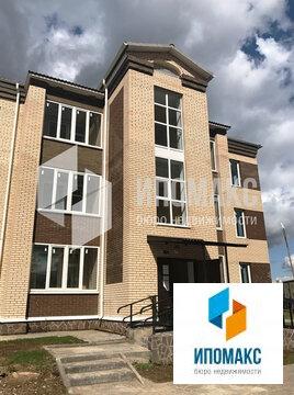 Продается 1-ая квартира в ЖК Борисоглебское с документами - Фото 1