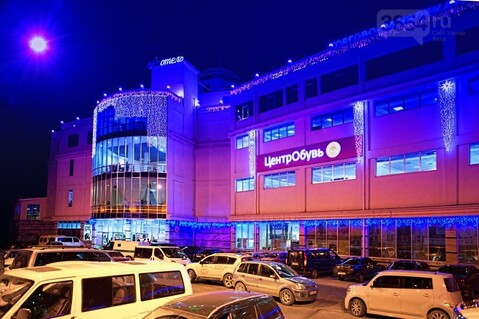 Продажа торгового центра в Ялте - Фото 2