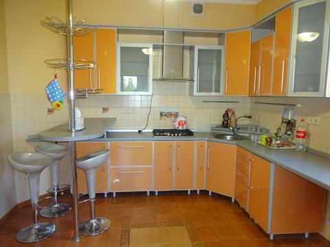 2 эт. дом 250 кв.м, в д. Петровское Серпуховского района - Фото 4