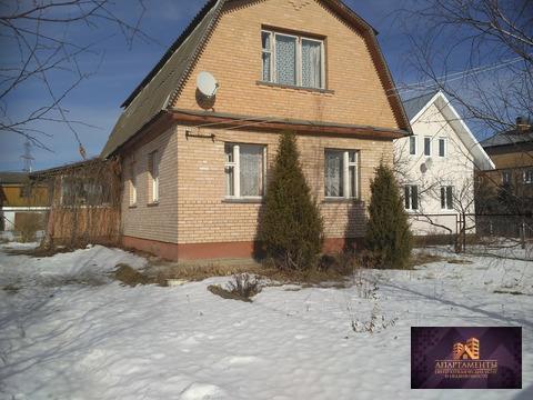 Продам жилой дом, д. Лужки, Серпуховский район, 4,4млн. - Фото 1