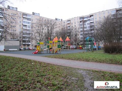 Продам 2-х комнатную кв,50кв/м , Фрунзенский район Санкт-Петербкрга - Фото 1