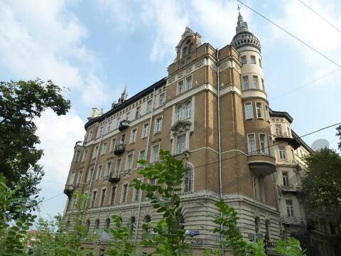 Продажа квартиры, м. Чистые пруды, Сретенский б-р. - Фото 2