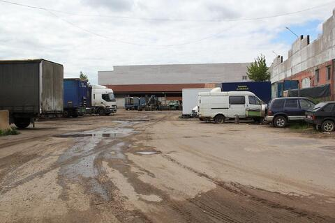 Продам производственный комплекс 16 200 кв.м. - Фото 2