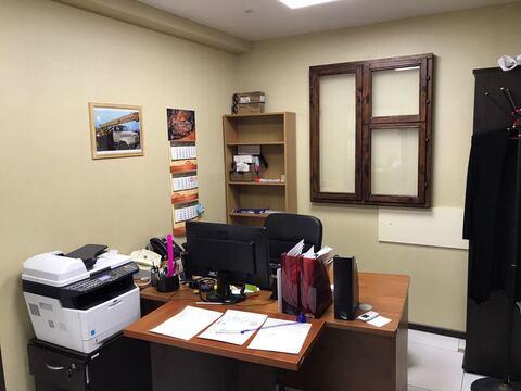 Под офис, торговлю 100 м2, 1 этаж. - Фото 1