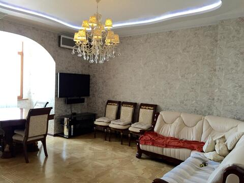 Двухуровневая квартира в Сочи возле моря - Фото 3