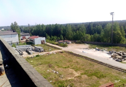 Продам производственно-складской комплекс 22000 кв.м. - Фото 4
