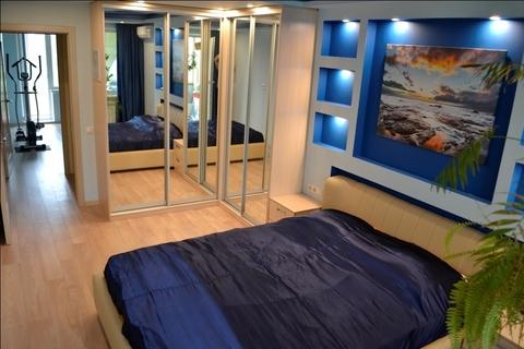 3-комнатная квартира с Дизайнерским ремонтом на Тополе Аналогов нет! - Фото 2