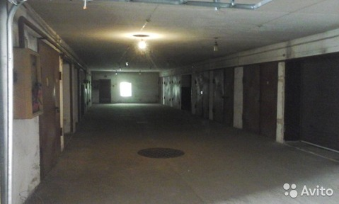 Продается гараж. , Благовещенск г, переулок Святителя Иннокентия 2 - Фото 1