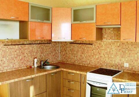 Сдается комната в 2-комнатной квартире в Москве, район Люберецкие Поля - Фото 2