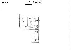Продажа квартиры, м. Площадь Ильича, Ул. Библиотечная - Фото 4