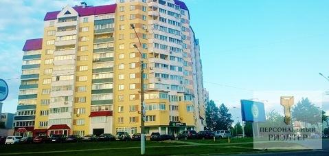 Однокомнатная квартира студия предлагается в отличном современном доме - Фото 1